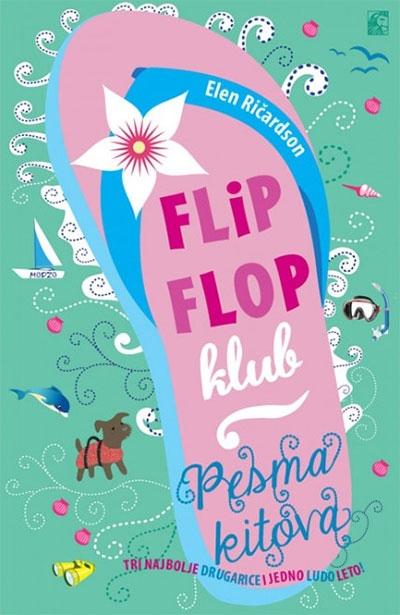 FLIP - FLOP KLUB 2. DEO - PESMA KITOVA