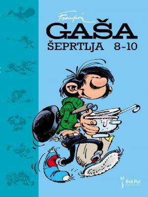GAŠA 8-10