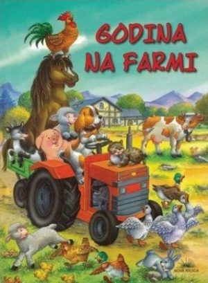 GODINA NA FARMI