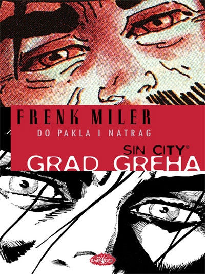 GRAD GREHA 7 - DO PAKLA I NATRAG