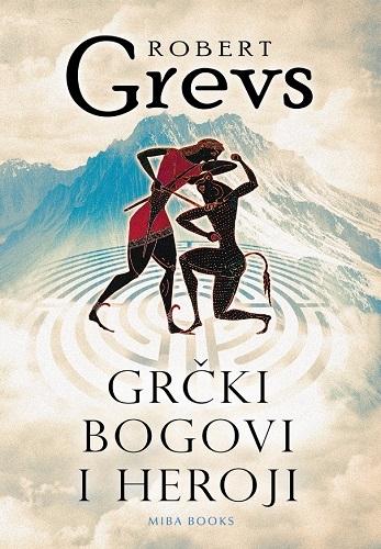 GRČKI BOGOVI I HEROJI