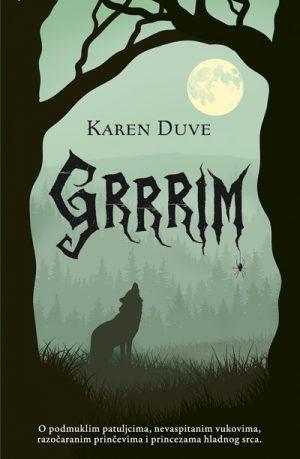 GRRRIM