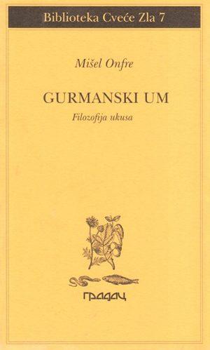 GURMANSKI UM