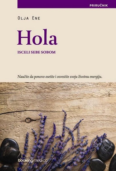 HOLA - ISCELI SEBE