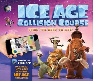 ICE AGE – COLLISION COURSE: NASTANAK KRDA