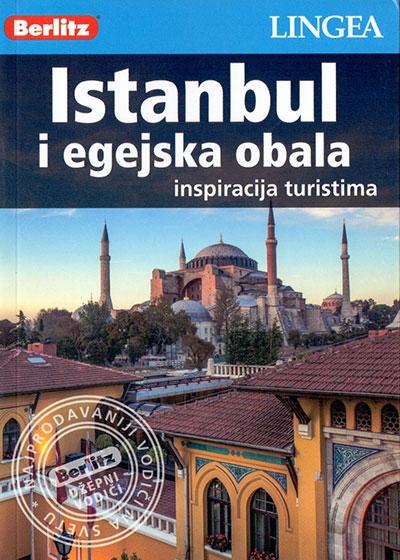 ISTANBUL I EGEJSKA OBALA – INSPIRACIJA TURISTIMA