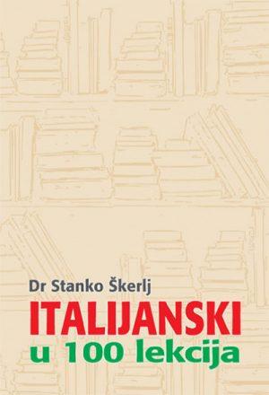 ITALIJANSKI U 100 LEKCIJA