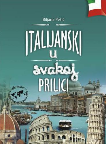 ITALIJANSKI U SVAKOJ PRILICI