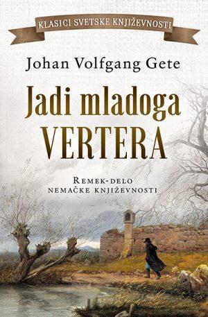 JADI MLADOGA VERTERA