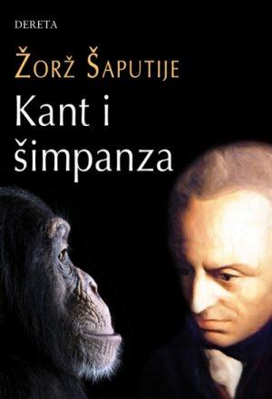 KANT I ŠIMPANZA
