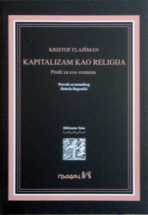 KAPITALIZAM KAO RELIGIJA