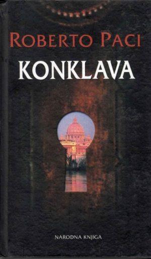 KONKLAVA
