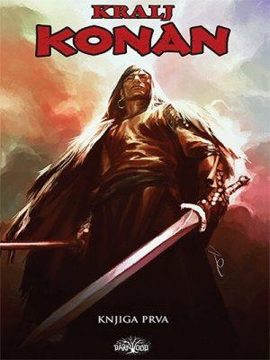 KRALJ KONAN 01
