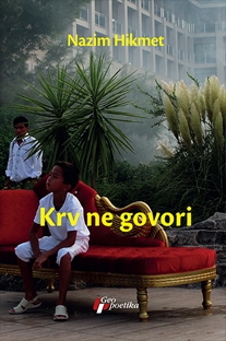 KRV NE GOVORI