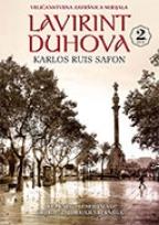 LAVIRINT DUHOVA - DRUGI DEO