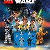 LEGO® STAR WARS™ - MOJA VELIKA LEGO® STAR WARS™ KNJIGA