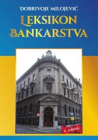 LEKSIKON BANKARSTVA