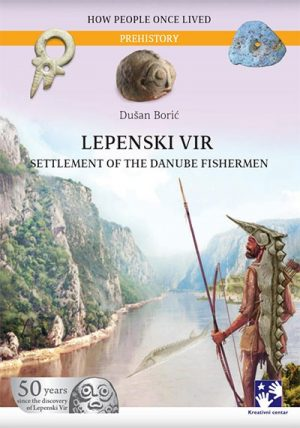 LEPENSKI VIR (ENGLESKI)