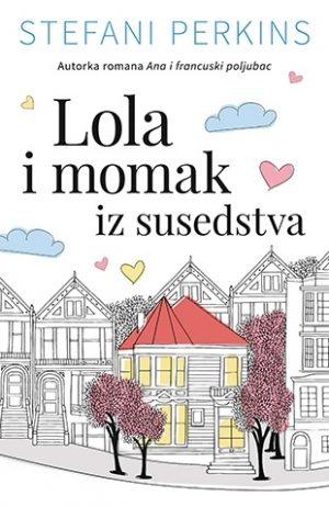 LOLA I MOMAK IZ SUSEDSTVA