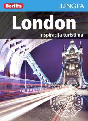 LONDON – INSPIRACIJA TURISTIMA