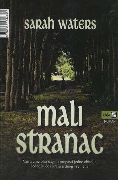 MALI STRANAC