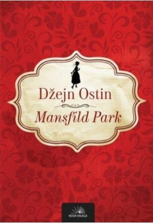 MANSFILD PARK