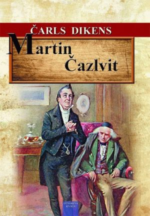 MARTIN ČAZLVIT