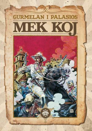 MEK KOJ - knjiga 1
