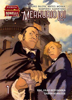 MERKURIO LOI, 1