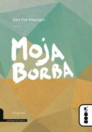 MOJA BORBA II TOM