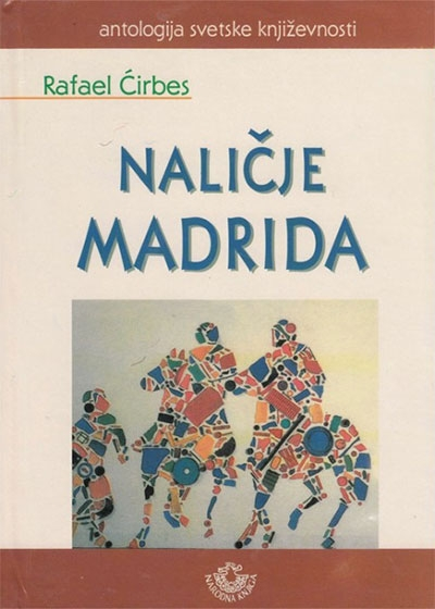 NALIČJE MADRIDA