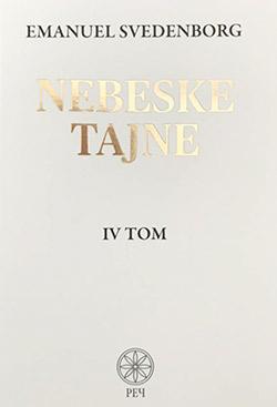 NEBESKE TAJNE - IV TOM