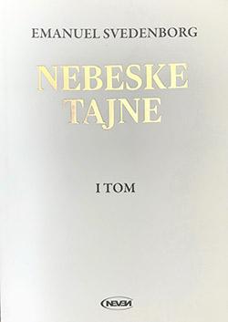 NEBESKE TAJNE – I TOM