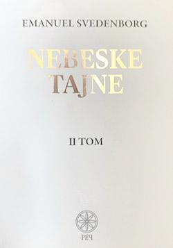 NEBESKE TAJNE – II TOM