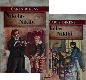 NIKOLAS NIKLBI - (I - II)