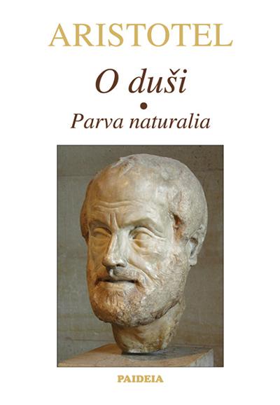 O DUŠI PARVA NATURALIA Aristotelova sabrana dela