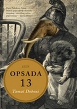 OPSADA 13