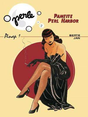 PERLE 7 - PINAP 1: PAMTITE PERL HARBOR