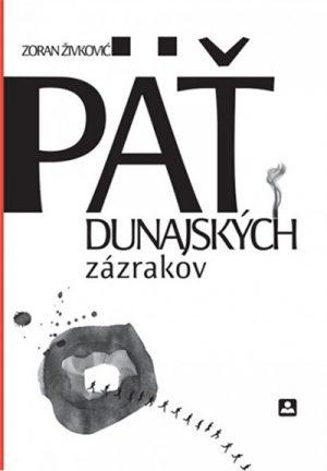PET DUNAVSKIH ČUDA - slovački