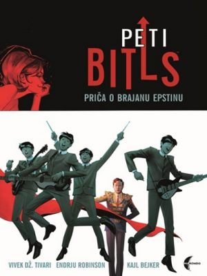 PETI BITLS : PRIČA O BRAJANU EPSTINU