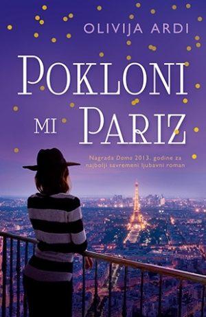 POKLONI MI PARIZ