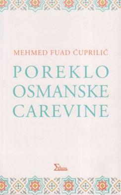 POREKLO OSMANSKE CAREVINE