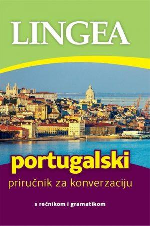 PORTUGALSKI - PRIRUČNIK ZA KONVERZACIJU