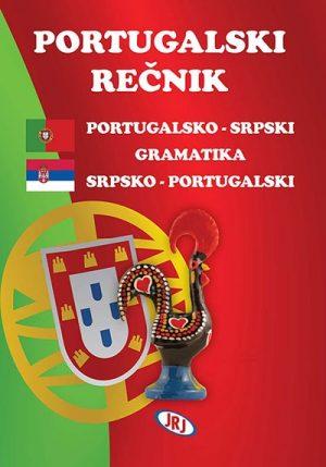 PORTUGALSKI REČNIK