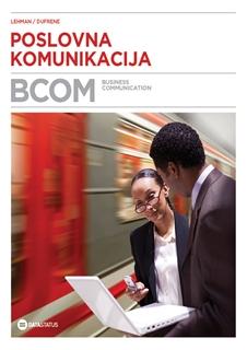 POSLOVNA KOMUNIKACIJA - BCOM