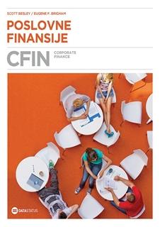 POSLOVNE FINANSIJE - CFIN