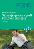 POSLOVNI ENGLESKI - VEŽBANJE GOVORA (CD)