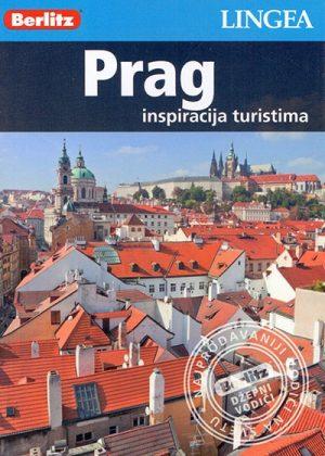 PRAG – INSPIRACIJA TURISTIMA