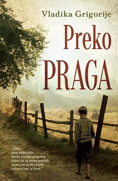 PREKO PRAGA - LATINICA