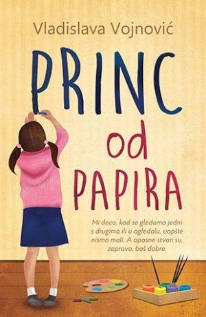 PRINC OD PAPIRA